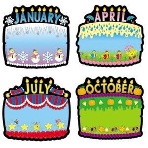 birthday cake bulletin board printables Quotes