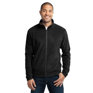 Port Authority - Microfleece Jacket. F223