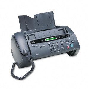 phone fax copier answering machine