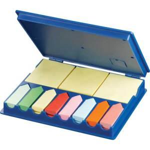 Calculator &amp  Sticky Note Case